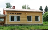 Grycksbo station 2019-06-08