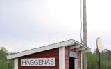 Häggenås hållplats 2019-06-06