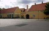 Här låg tidigare Nexø station 2009-08-12