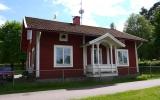 Hagfors Gärdet hållplats 2013-06-19