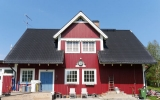 Hammerdal station 2019-06-06
