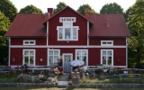 Havdhem station 2013-08-23