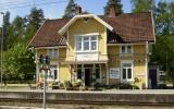 Hestra station 2008-05-24