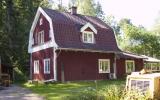 Högaskog station 2008-07-03