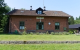 Högestad station 2015-07-04