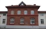 Hörby station, gatusidan 2014-05-31