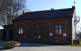 Holmeja station, 2015-04-06