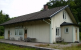 Hovmansbygd station 2011-06-21
