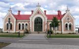 Hudiksvall nya station 2018-06-19