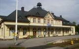 Hultsfred station 2006-08-26