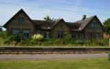 Ingelsträde station 2009-06-26