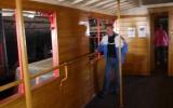 Interiör från 4-klassvagn 2013-04-21