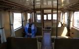 Interiör från Hilding Karlsson-buss 2013-04-21