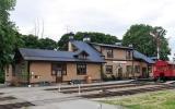 Jädraås station 2018-06-23