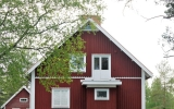 Jämtlands Sikås Norra banvaktstuga 2019-06-06