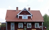 Jämtlands Sikås station 2019-06-06