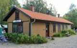 Järle station 2018-06-30