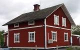 Järnboås banvaktstuga 2017-06-05