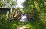 Järnvägsbro över Kävlingeån 2009-06-24