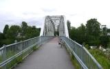 Järnvägsbro över Klarläven i Deje 2013-06-20