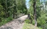 Järnvägsbro över Knippån 2019-06-08
