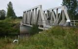 Järnvägsbro över Lagan vid Kånna 2007-08-18
