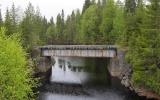 Järnvägsbro över Matojoki 2019-06-03