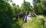 Järnvägsbro över Nordmarksälven 2013-06-19