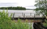 Järnvägsbro över Vallaån 2018-06-25