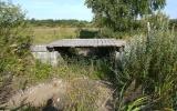Järnvägsbro söder om Väskinde 2013-08-18