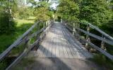 Järnvägsbro vid Borggård 2014-06-17