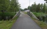 Järnvägsbro vid Fredriksberg 2017-06-11