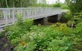 Järnvägsbro vid Gisslarbo 2014-06-19