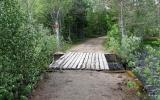 Järnvägsbro vid Ryssjön 2018-06-22