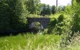 Järnvägsbro vid Svanskog 2012-06-27