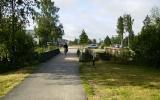 Järnvägsbroar norr om Ulricehamn station, 2008-06-25