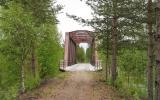 Järnvägsbron över Armanjoki 2019-06-03