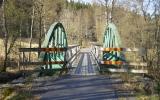 Järnvägsbron över Assmån 2011-04-24