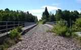 Järnvägsbron över E4:an 2013-07-20