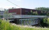 Järnvägsbron över Gullspångsälven 2019-06-10