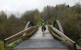 Järnvägsbron över Högvadsån 2010-05-15