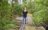 Järnvägsbron över Kvilleån 2007-07-14