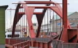 Järnvägsbron över Lidan 2019-06-11