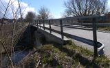 Järnvägsbron över Sege Å 2015-04-03