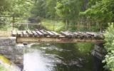 Järnvägsbron över Trändeån 2007-07-06