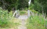 Järnvägsbron vid Vittersjö 2018-06-21