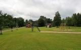 Järnvägsparken i Blidsberg 2020-07-08