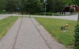 Järnvägsparken i Skånes Fagerhult 2017-07-16