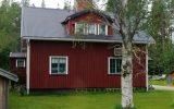 Jokkmokk banvaktstuga 2017-08-14