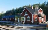 Jokkmokk station 2017-08-13